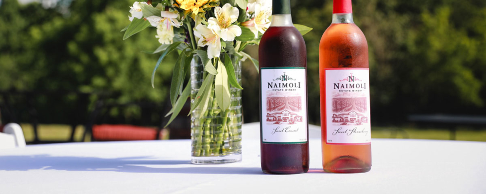 Naimoli Estate Vineyard & Winery